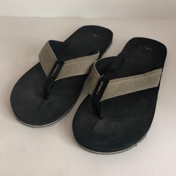 info for fde46 70c9d O'Neill flip flop men's sandals 12